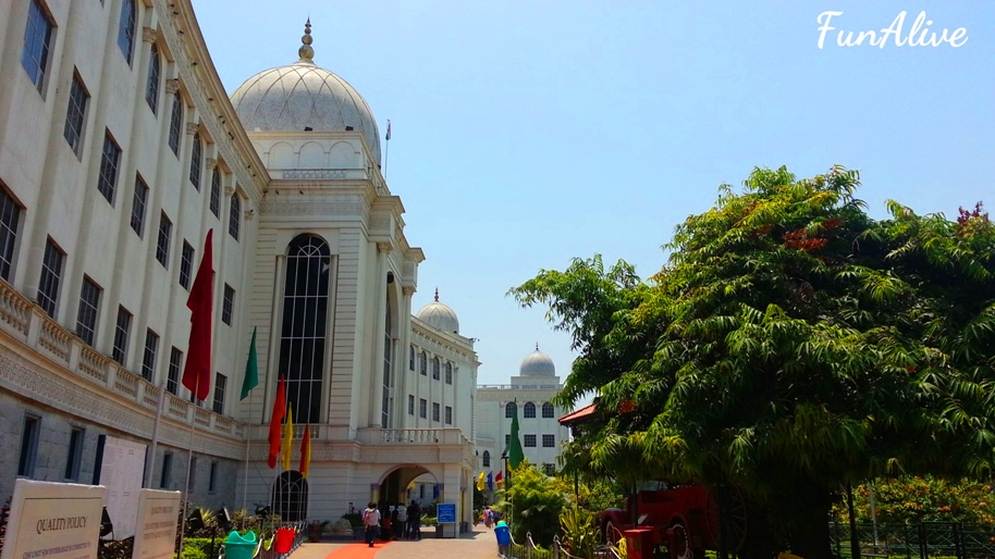 Salar Jung Museum - The Treasure Of Hyderabad
