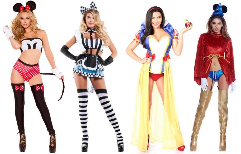 20+ Genius Halloween Costume Ideas
