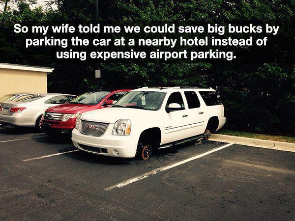 Sometimes Sht Happens (19 Photos)