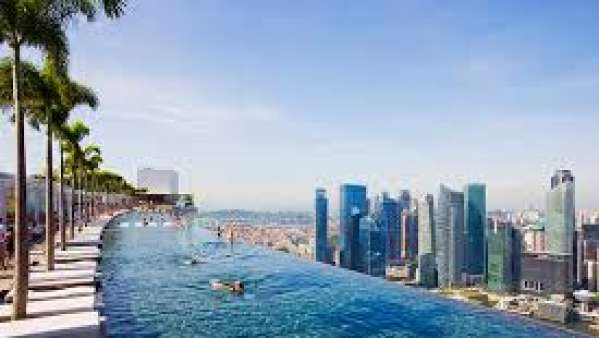 Cost Of Living Highest In Singapore, World's Expensive City