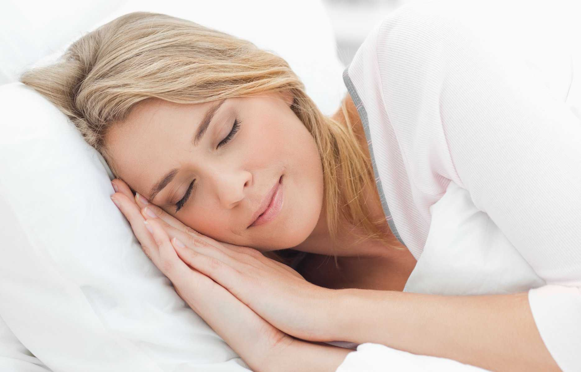 Sleep And Skincare Important For Beauty