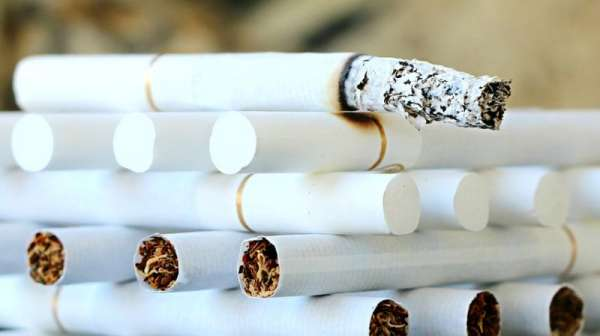 Smoking Affects Your Skin, Know How