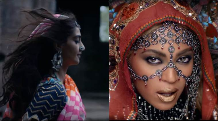 Watch Coldplay, Beyonce's Colorful 'Hymn for the Weekend' Video