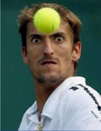 Sports Oops Moments (15 Pics)
