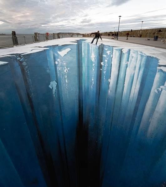 15 Amazing Street illusions