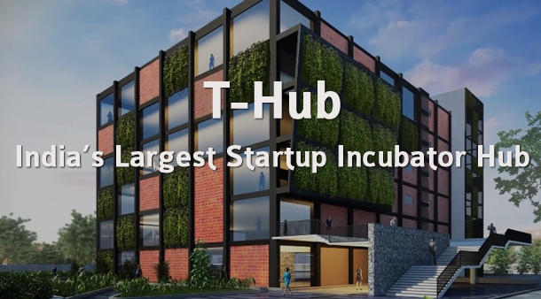 T-Hub, Aeries Technology ink MoU for fault-tolerant server for start-up's
