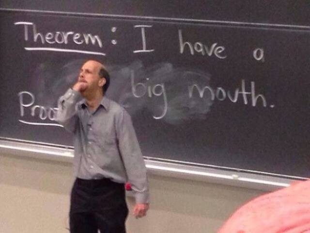 These Teachers Have Gone Past Traditional Limits Of Their Jobs And Became Awesome (21 pics)