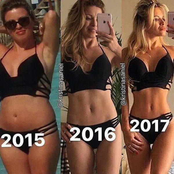 Epic Transformation - (25 Pics)