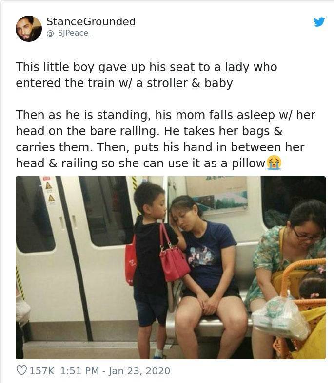 44 These Wholesome Pics Will Make Your Day Brighter! | Amazing People