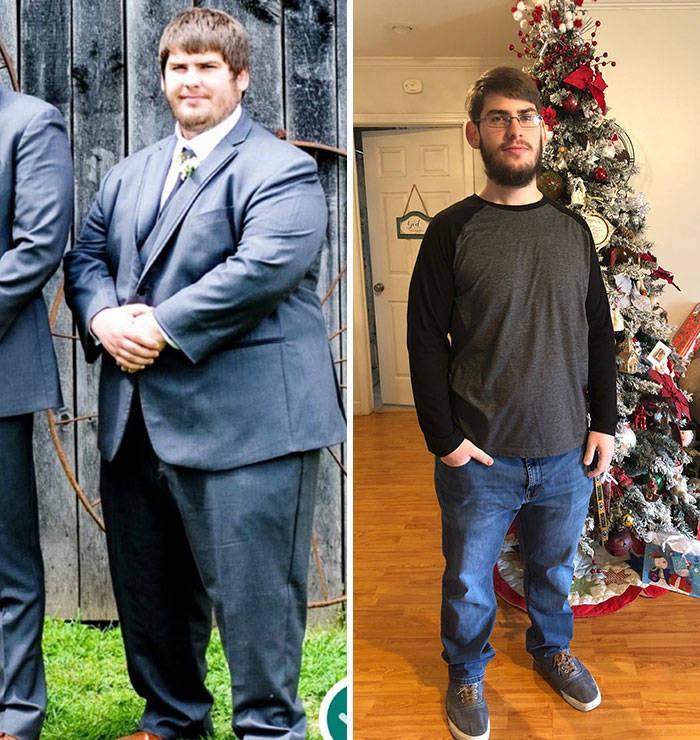 Epic Transformation (30 Pics)