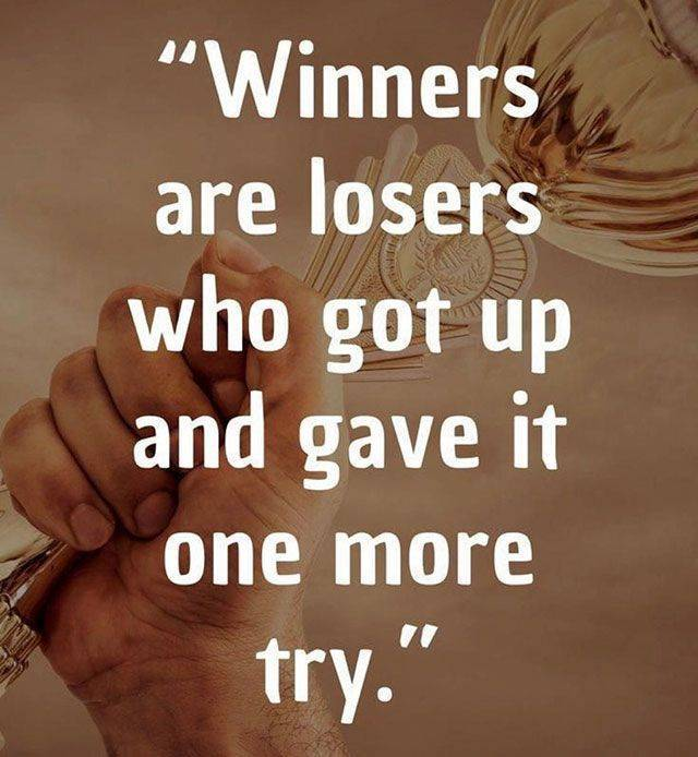 Be Inspired - MORNING MOTIVATION - Wake Up and Win The Day (34 Pics)