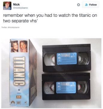 #todayskidswillneverknow : Struggles People Under The Age Of 15 Will Never Understand (26 Pics)