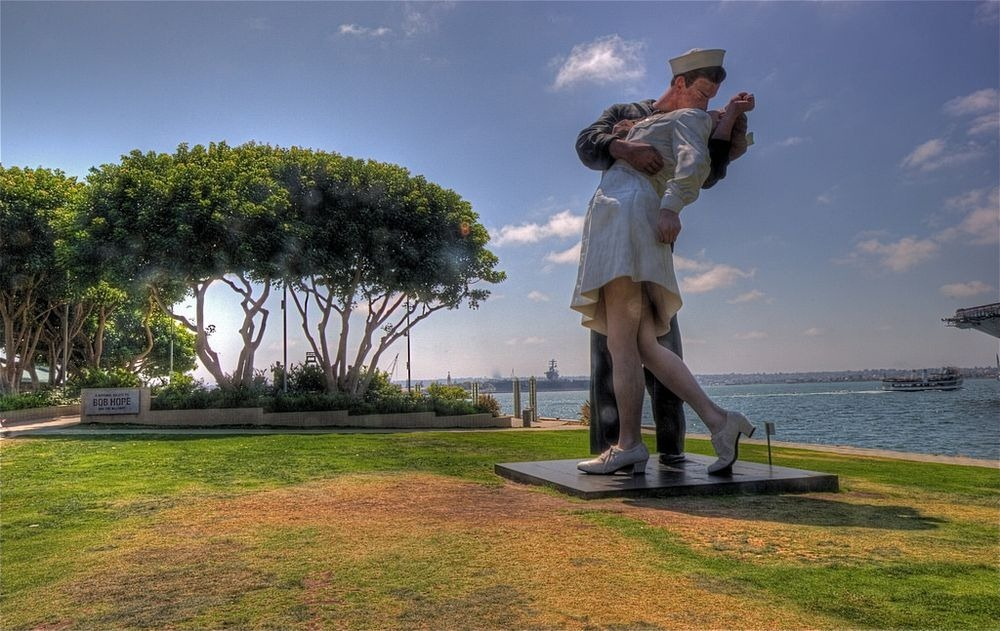 Unconditional Surrender