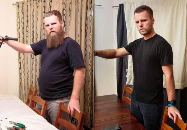 Top 100 Epic Transformation Pics