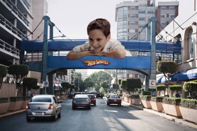 When Advertising Becomes An Art (26 pics)