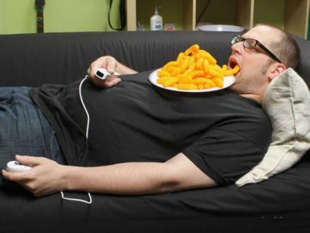 Laziness To A Whole New Level (24 pics)