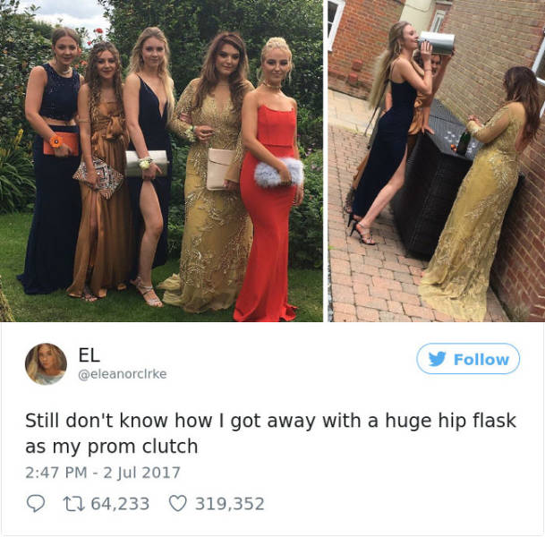 Women Are Just Way Too Good At Twitter (26 pics)