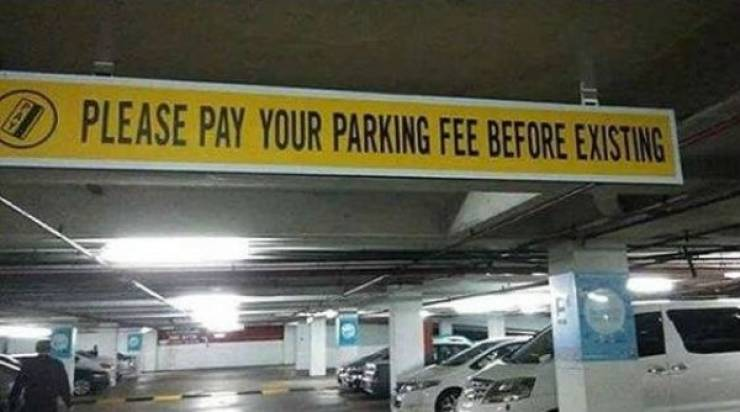 60 People That Had One Job And Failed
