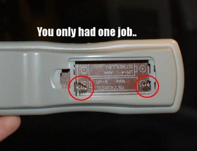 10 Hopeless People Who Failed In Completing The Simplest Tasks!