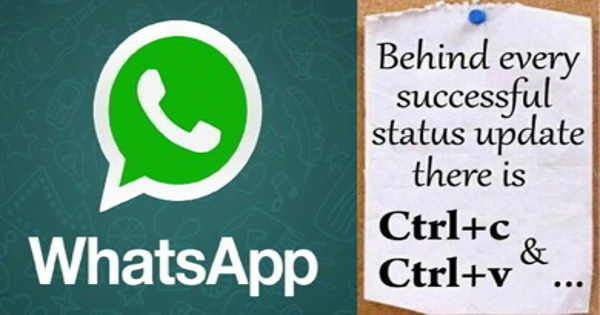 60 Funny WhatsApp Videos, Messages, Jokes and Pictures